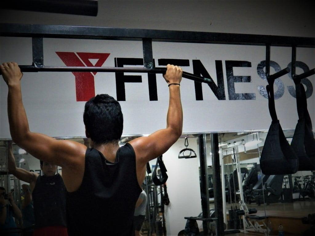 Importancia del entrenamiento de fuerza en jovenes deportistas YMCA