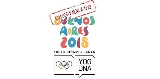 Natacion Venezuela Va A Buenos Aires Con Cuatro Atletas