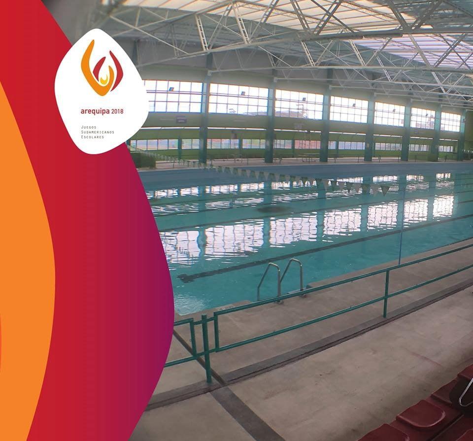 XXIV Juegos Sudamericanos Escolares 2018