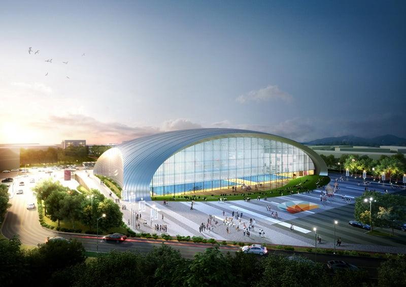 La élite de los deportes acuáticos se da cita desde este viernes en Gwangju, Corea del Sur