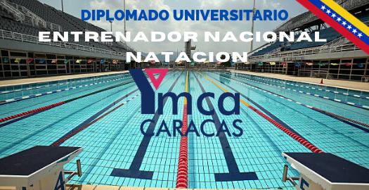 YMCA DIPLOMADO UNIVERSITARIO ENTRENADOR DE NATACION