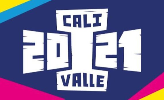 I Juegos Panamericanos Junior Cali - Valle 2021