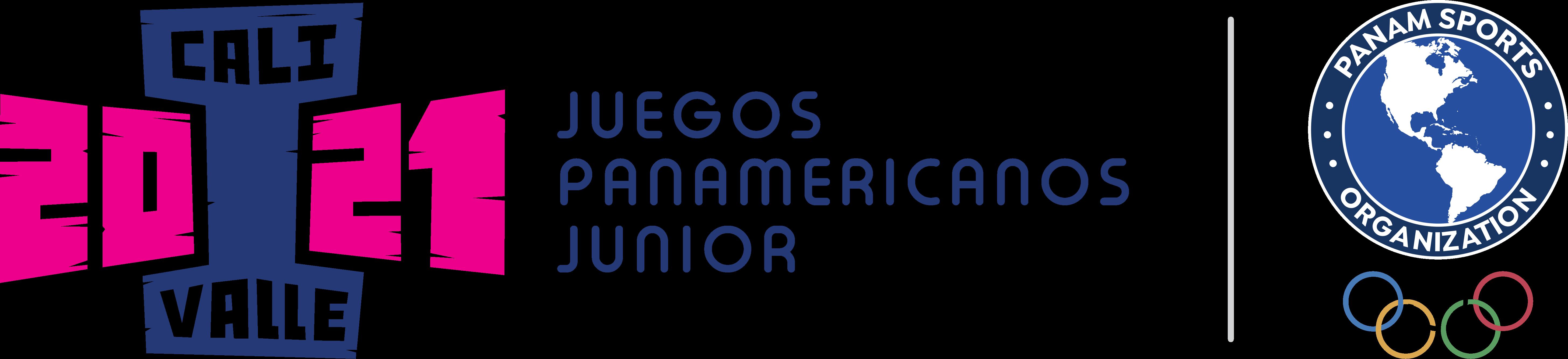 Juegos Panamericanos Junior Cali 2021