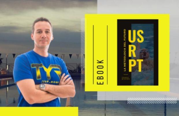 Ebook USRPT La Metodología del Futuro por Tomas Bisono